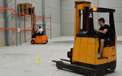 Stores & Warehouse Skills