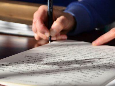 Business Report Writing Skills