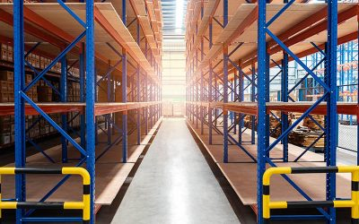 Stores and Warehouse Skills